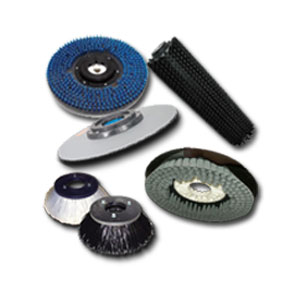 Floor Machine Parts For Scrubbers Vacuums Carpet